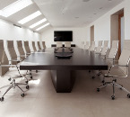 MSC meeting rooms